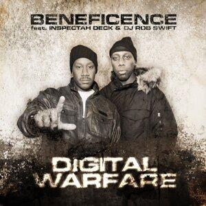 Digital Warfare