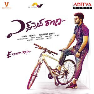 Express Raja - Original Motion Picture Soundtrack