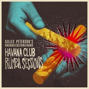 Havana Cool Out - Reginald Omas Mamode IV Remix