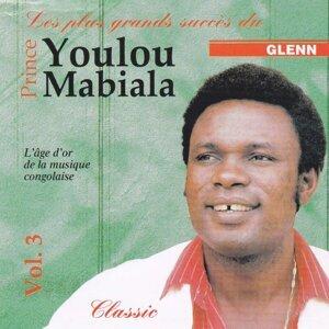 Les grands succès du prince Youlou Mabiala, vol. 3