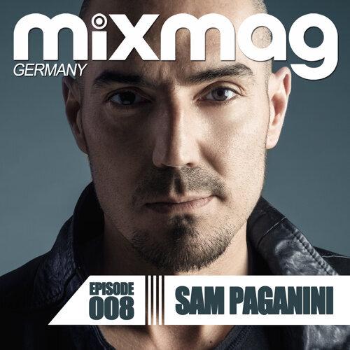 Mixmag Germany - Episode 008: Sam Paganini