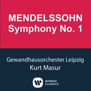 Mendelssohn: Symphony No.1