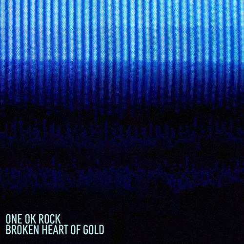 Broken Heart of Gold - Japanese Version