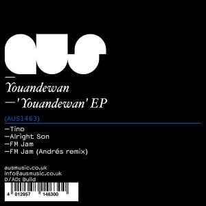 Youandewan EP