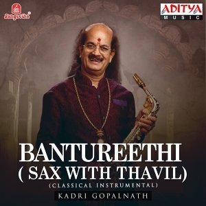 Bantureethi (Sax with Thavil)