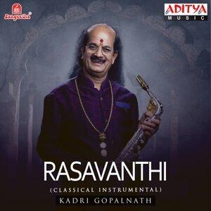Rasavanthi