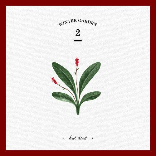 三個願望 (Wish Tree) - WINTER GARDEN