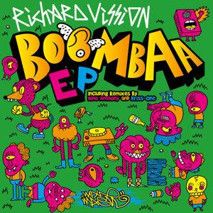 Boombaa EP