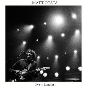 Live in London - Single