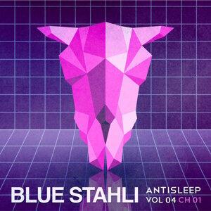 Antisleep Vol. 04 (Ch. 01) - EP