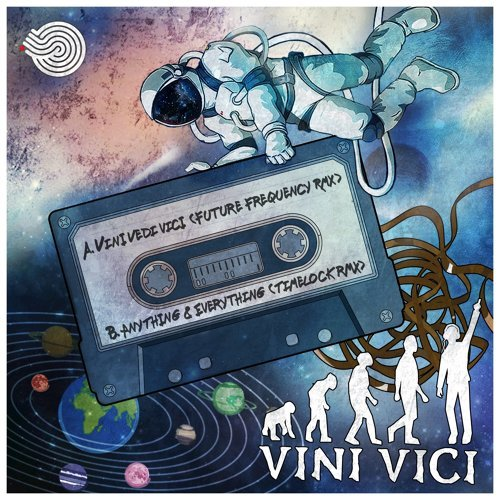 Vini Vici Remixes