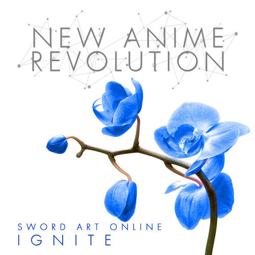 """Ignite (From """"Sword Art Online II"""") [Piano Vocal Cover]"""
