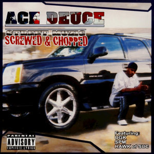 Street Muzic (Screwed & Chopped)