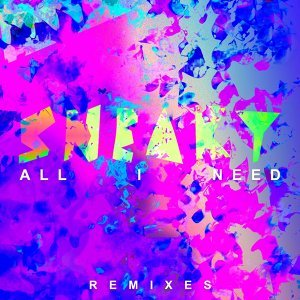 All I Need (Remixes)