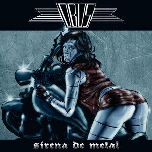 Sirena de Metal