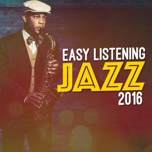 Easy Listening Jazz 2016
