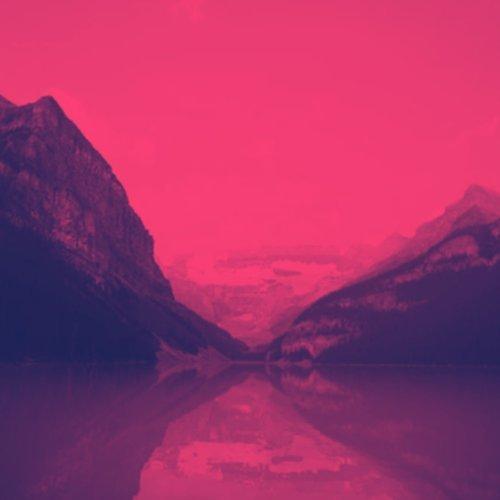 悦耳的河流与溪流心情