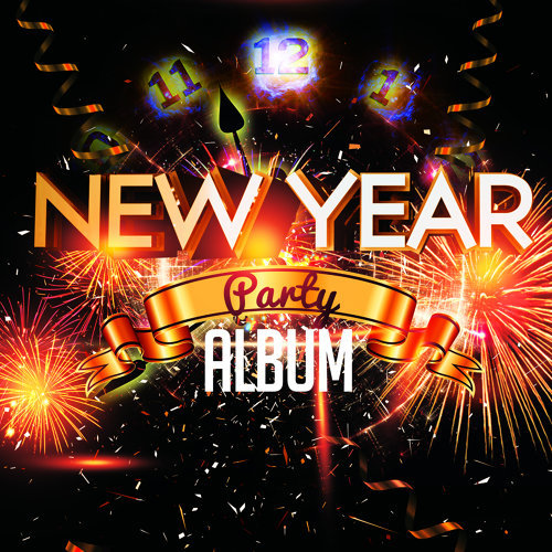 New Year Party Album