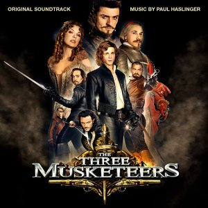 The Three Musketeers - Original Motion Picture Soundtrack