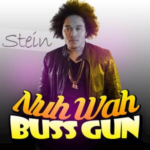 Nuh Wah Buss Gun - Single
