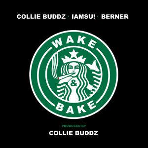 Wake & Bake (feat. Iamsu!, Berner)