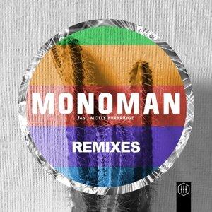 Bloom / Run Me Down (Remixes) [feat. Molly Burbridge]