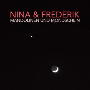 Mandolinen Und Mondschein
