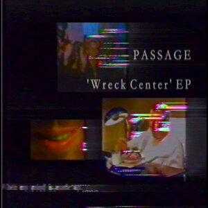 Wreck Center - EP