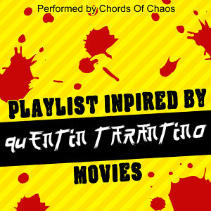 Playlist Inspired by Quentin Tarantino Movies