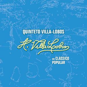 Villa-Lobos - Um Clássico Popular