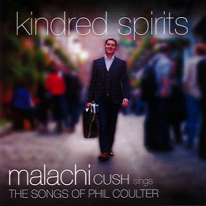 Kindred Spirits: Sings the Songs of Phil Coulter