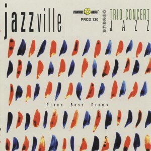 Jazzville (MP3 Album)