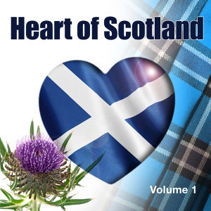Heart of Scotland, Vol. 1 (feat. Julienne Taylor and Gordon Campbell)