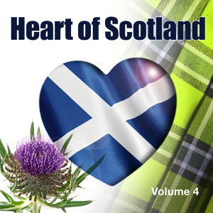 Heart of Scotland, Vol. 4 (feat. David Methven)