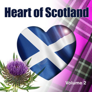 Heart of Scotland, Vol. 2 (feat. David Methven)
