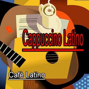 Capuccino latino