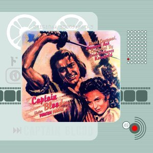 Captain Blood - Original Motion Picture Soundtrack