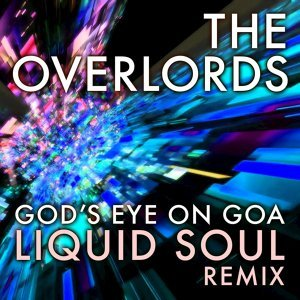 God's Eye on Goa (Liquid Soul Remix)