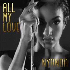 All My Love - Single