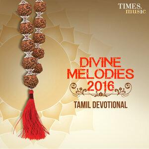 Divine Melodies - 2016