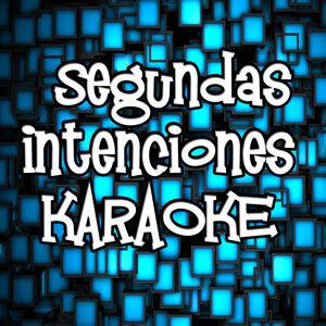 Segundas Intenciones (Karaoke)