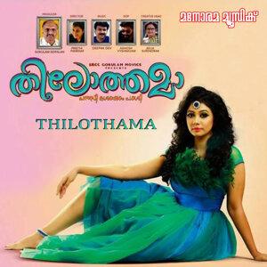 Thilothama (Original Motion Picture Soundtrack)