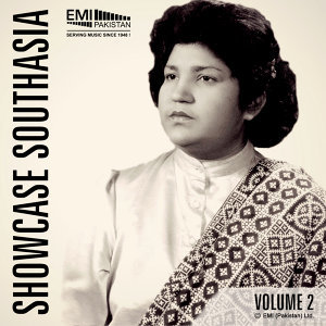 Showcase Southasia, Vol. 2