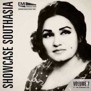 Showcase Southasia, Vol. 7