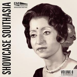 Showcase Southasia, Vol. 8