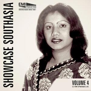 Showcase Southasia, Vol. 4
