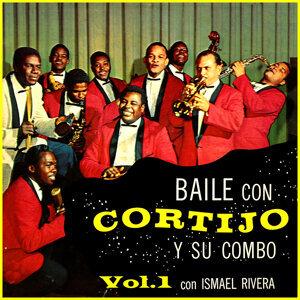 Baile Con Cortijo & Su Combo Vol. 1 (Extended & Remastered)