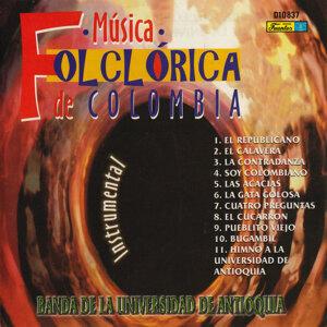 Musica Folclórica de Colombia