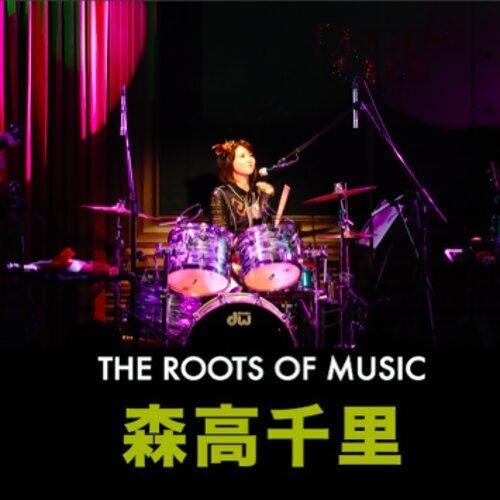 森高千里 THE ROOTS OF MUSIC