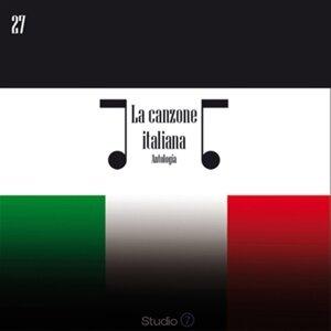 La canzone italiana, Vol. 27